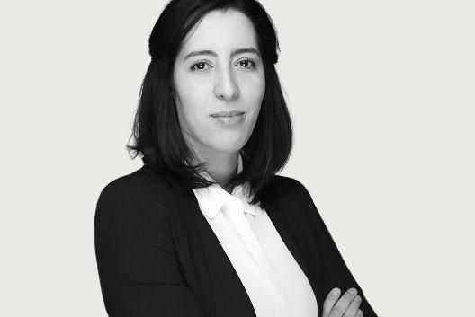 Sara Harkousse