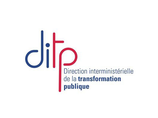 Logo de la Direction Interministérielle de la Transformation publique