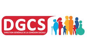 Logo de la Direction générale de la cohésion sociale
