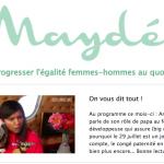 Newsletter de Maydée de novembre 2017